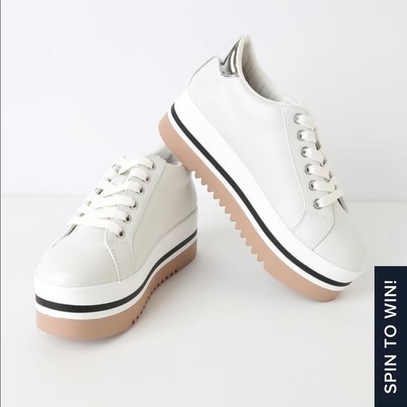 Steve Madden Shoes | Alley Platform